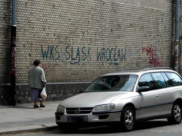 WKS Śląsk Wrocław