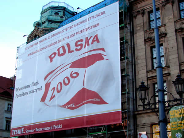 Polska : Kostaryka