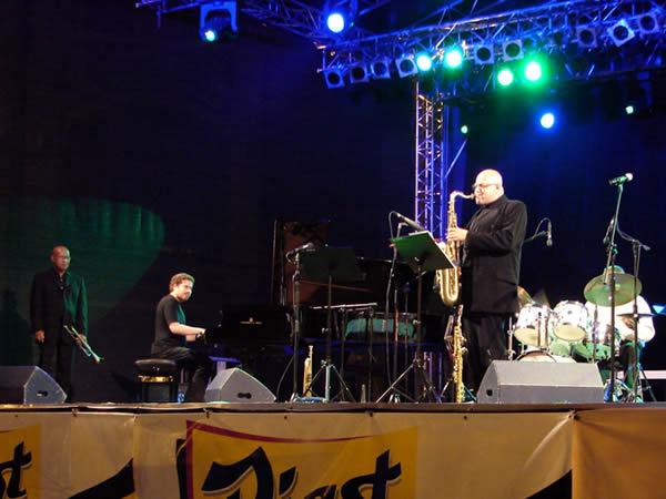 Piotr Baron All Stars Quintet