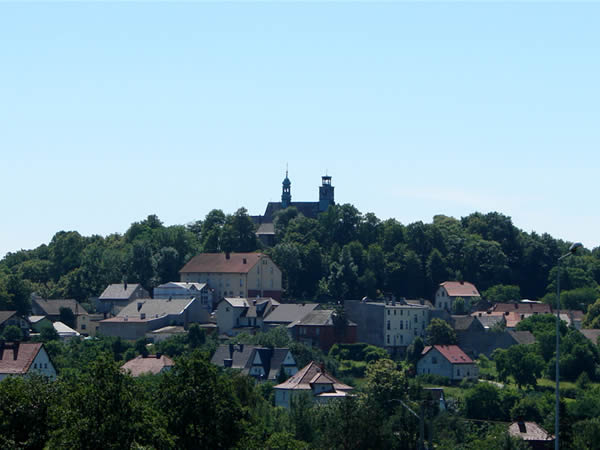 Zdjęcie - Góra Świętej Anny