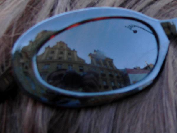 ja w nie, czyli w okularach