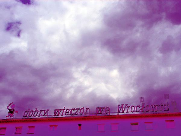 Dzień dobry Wrocław