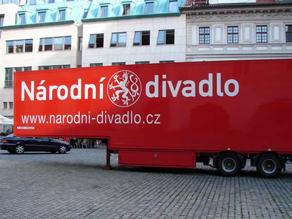 Zdjęcie - Narodni Divadlo