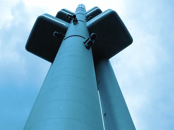 Wieża telewizyjna Žižkov