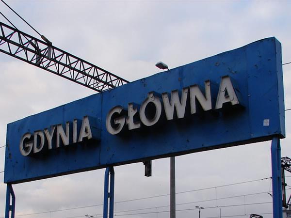 Z Pucka do Gdyni