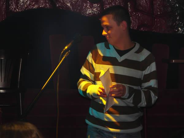 Maciek Taranek