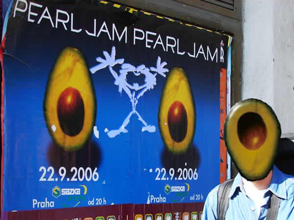 PEARL JAM w POLSCE!!!