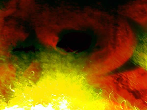 Zdjęcie - Zamknij oko