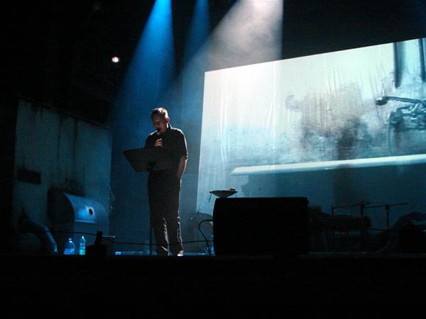 Andrzej Sosnowski i Chain Smokers
