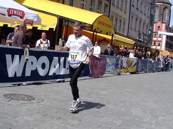 25. Maraton Wrocław
