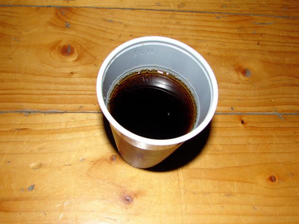 Coca cola to nie to, ale czasami...