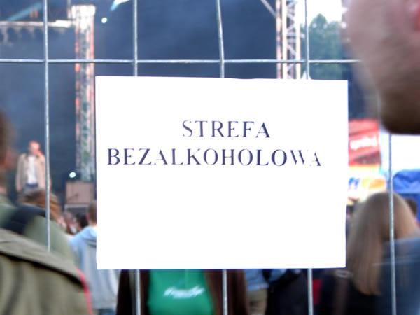Zdjęcie - Strefa zero