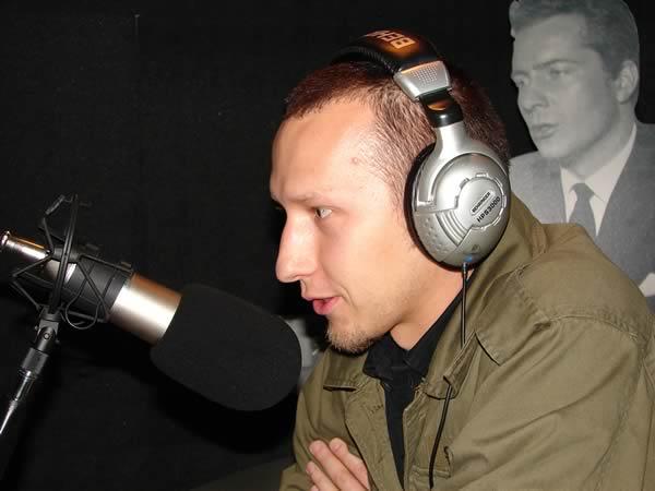 Zdjęcie - Gada radio