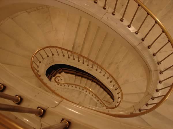 Schody, schody, schody