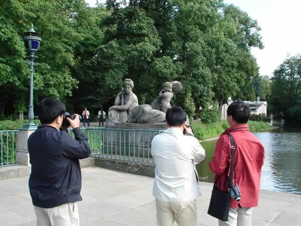Fotoaparaty ze wschodu