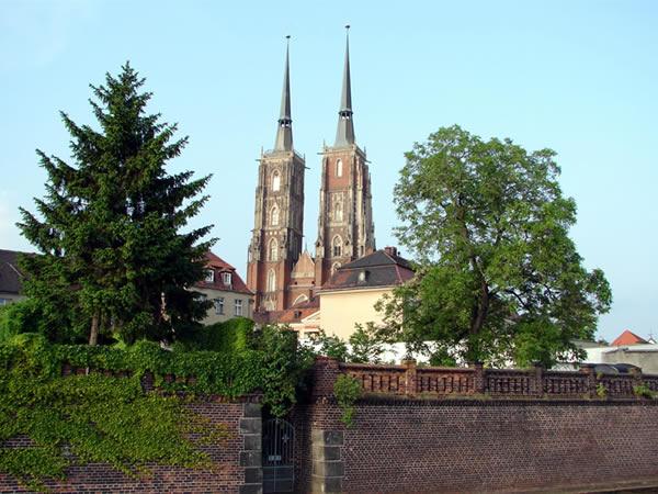 Zdjęcie - Katedra