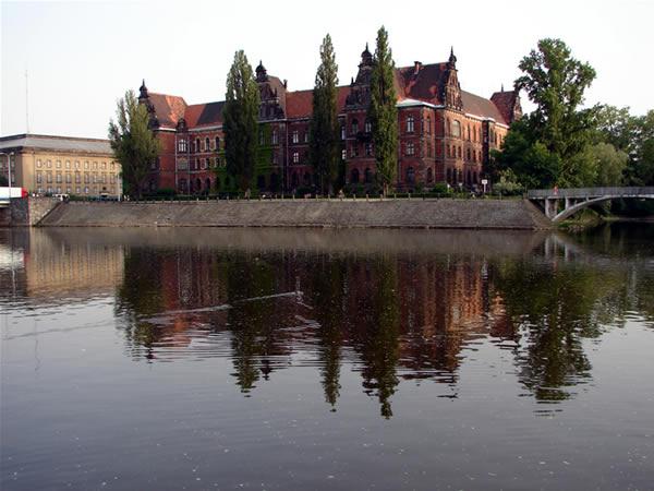Zdjęcie - Muzeum Narodowe we Wrocławiu