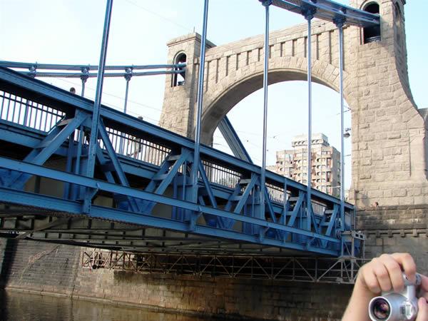 Zdjęcie - Most Grunwaldzki