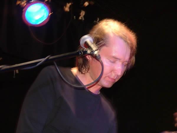 Ronald Lippok
