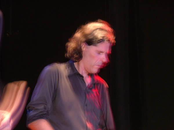 Bernd Jestram