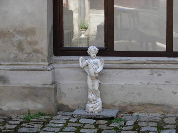 Zdjęcie - Pałac w Krobielowicach