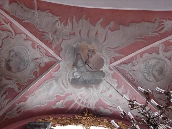 Zdjęcie - Kościół św. Ducha