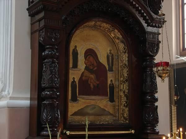 Zdjęcie - Cerkiew św. Ducha