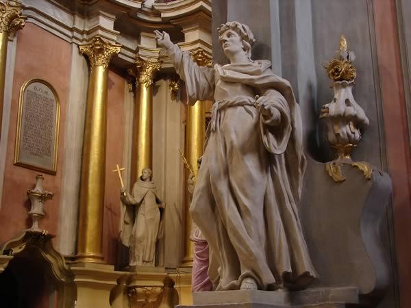 Zdjęcie - Kościół św. Teresy