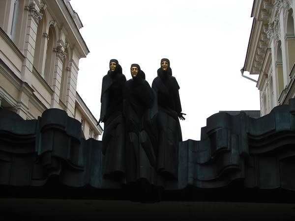 Zdjęcie - Teatr