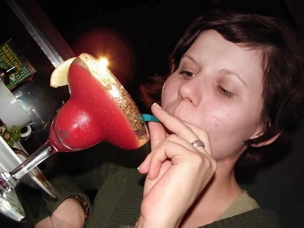 Zdjęcie - TT, czyli truskawki i tequila