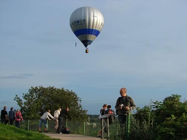 Balon reaktywacja