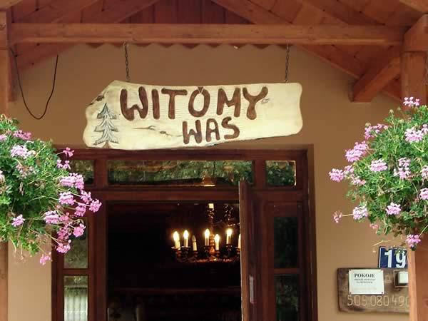Witómy was