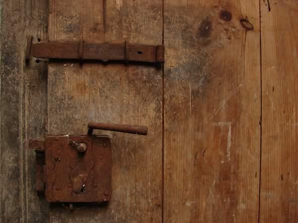 Zdjęcie - Open the door