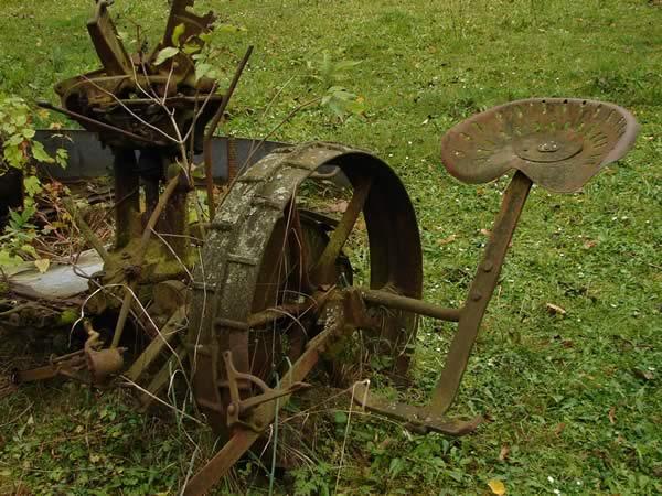 Zdjęcie - Sprzęt rolniczy