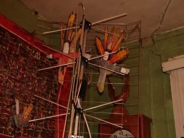 Anielska antena