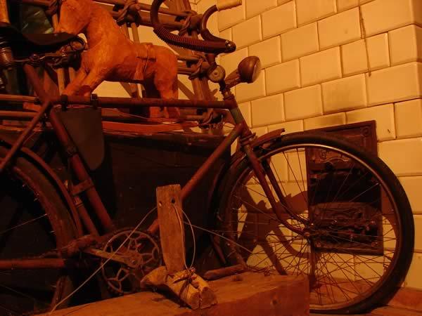 Zdjęcie - Rower to jest to