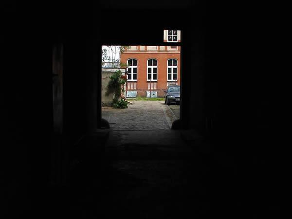 Zdjęcie - Brama gdzieś na Hubach