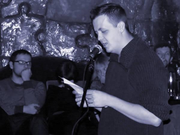Kamil Zając w akcji