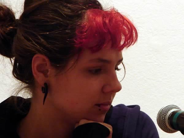 Zuzanna Majer