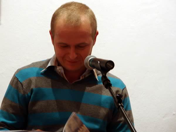 Rafał Skrobich