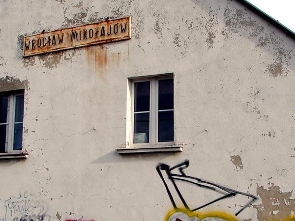 Wrocławskie Mikołajki