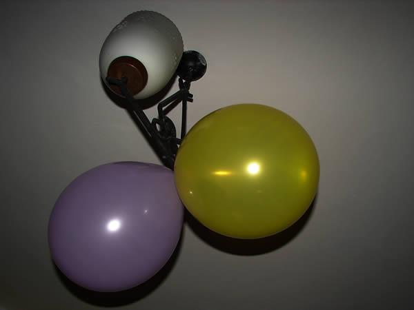 Zdjęcie - Balony