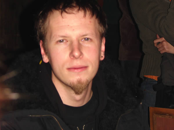 Karol Pęcherz