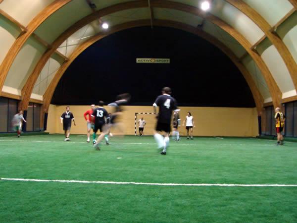 Zdjęcie - Piłka nożna