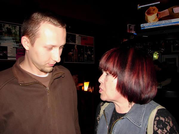 Zdjęcie - Mirosława i Mirosław