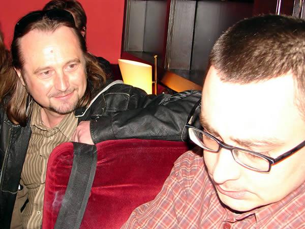 Jacek i Tomek
