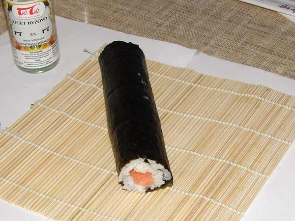 Zdjęcie - Sushi
