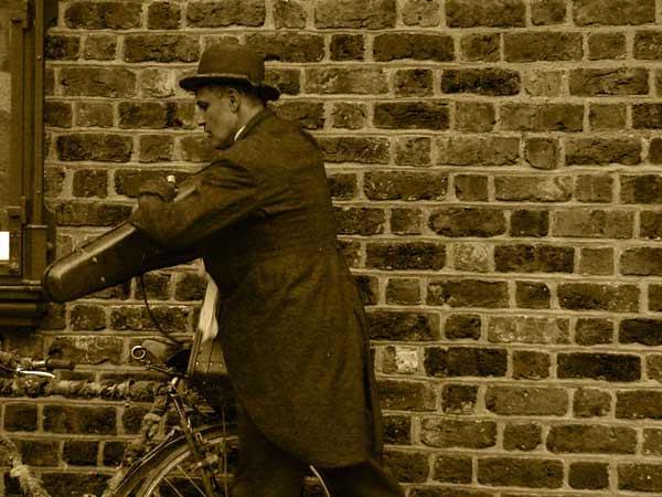 Zdjęcie - Charlie Chaplin