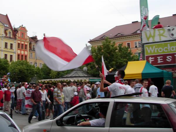 Niemcy-Polska