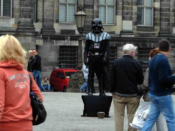 Zdjęcie - Lord Vader